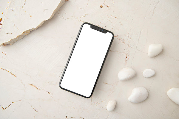Galala Collecton Mockup Stock | Iphone 6