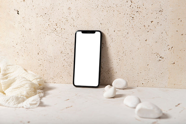 Galala Collecton Mockup Stock | Iphone 1