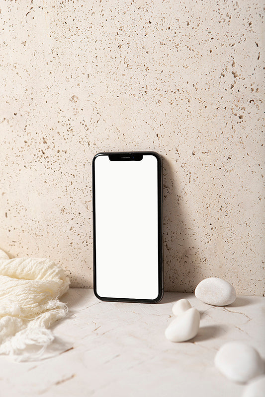 Galala Collecton Mockup Stock | Iphone 2