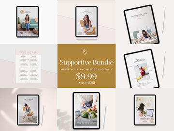 The Supportive Bundle - Special