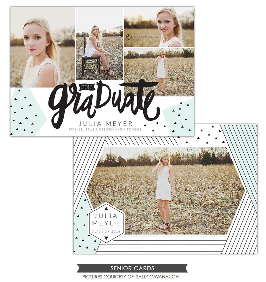 Grad announcement | Geo