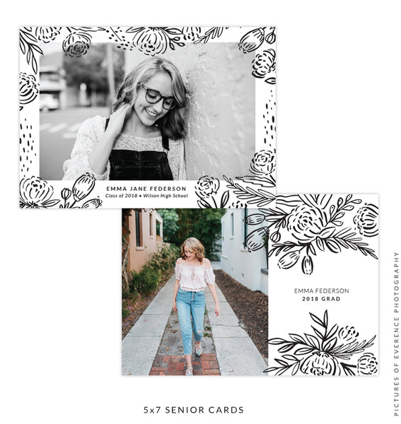 Senior Card | Bright Path
