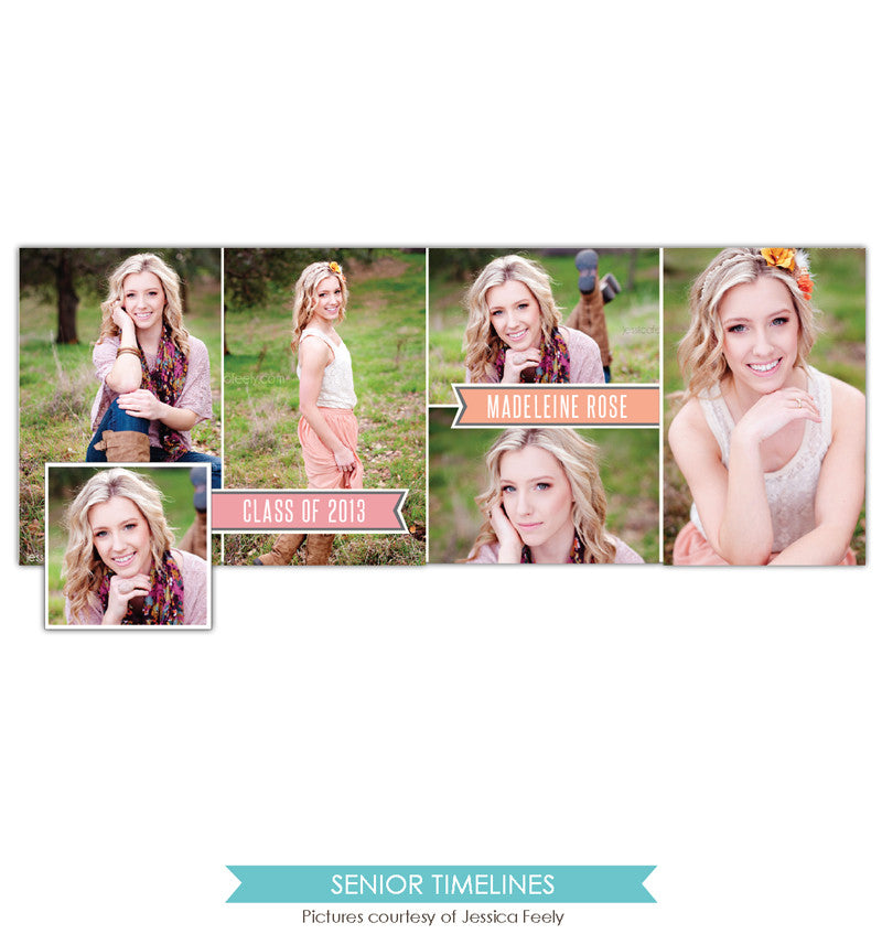 Facebook timeline cover | Ribbon pics
