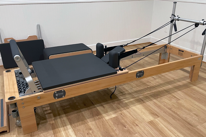 How to Choose a Pilates Reformer for Home Use