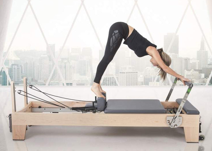 2020 Pilates Reformer Buying Guide Pilates Direct