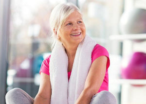 How to Age Actively with Pilates