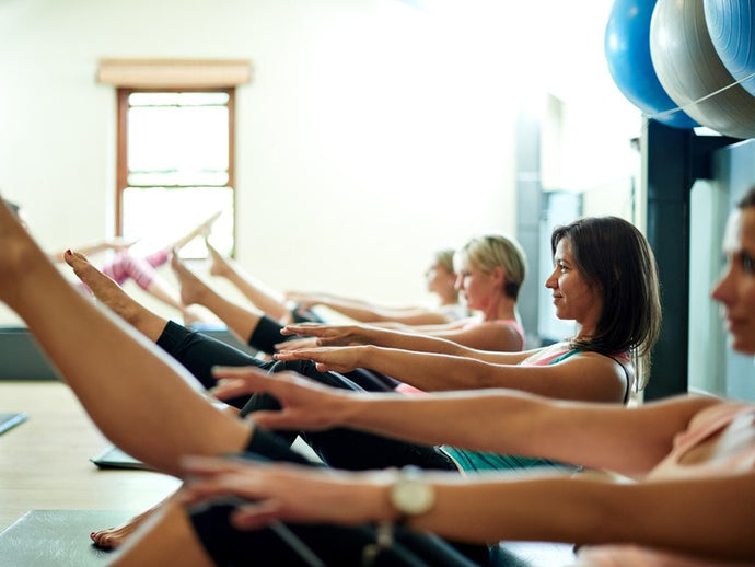 8 Things to Know Before You Take Pilates Classes