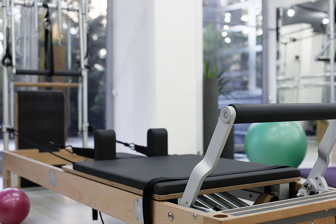 What is a Pilates Reformer?