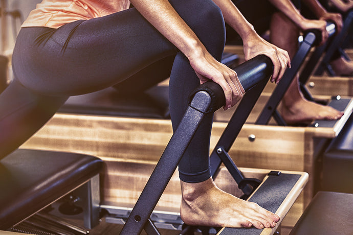 Best Places to Try a Pilates Class