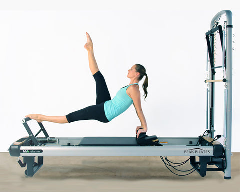 Best Pilates Reformer for Home Use
