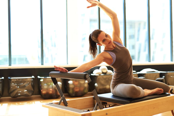 Pilates Reformers for Home Use