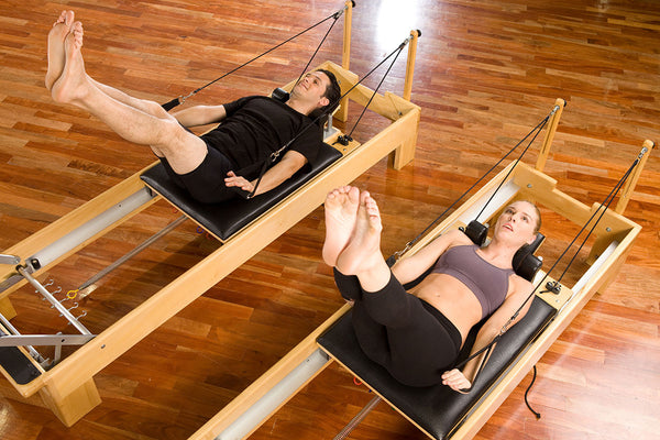 Pilates Reformer Frequently Asked Questions
