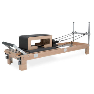 BASI Systems Pilates Reformer Sitting Box - Pilates Reformers Direct