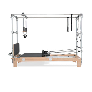 BASI Systems Jump Board For Cadillac-Reformer Combo - Pilates Reformers Direct