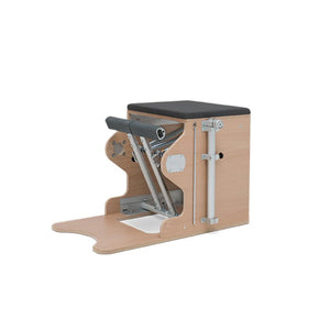 BASI Systems Pilates Stability Chair (Wunda Chair) - Pilates Reformers Direct