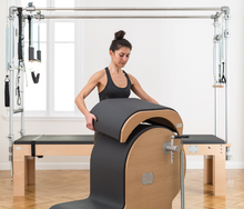 BASI SYSTEMS Pilates Armchair Barrel Set - Pilates Reformers Direct
