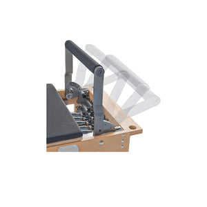 BASI Systems Wood Pilates Reformer - Pilates Reformers Direct