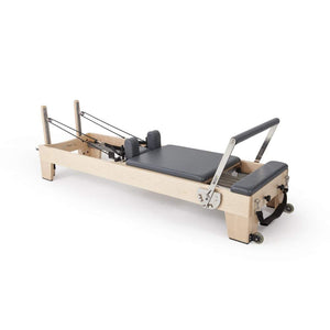 ELINA PILATES® Elite Reformer with Tower - Pilates Reformers Direct