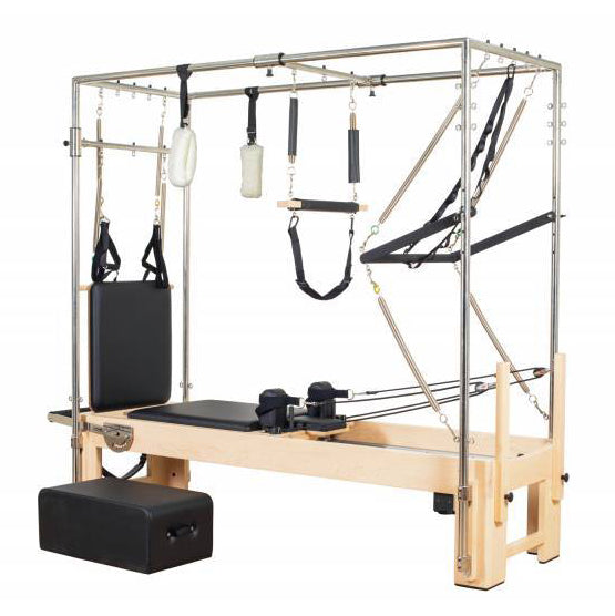 ELINA PILATES® Elite Cadillac-Reformer - Pilates Reformers Direct