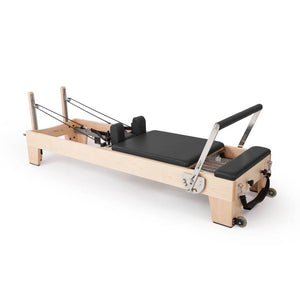 ELINA PILATES® ELITE Wood Reformer Bundle - Pilates Reformers Direct
