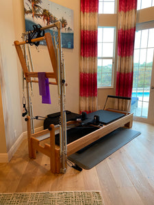 White Glove Service - CASA Pilates Equipment