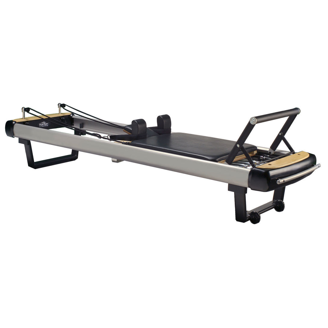 Peak Pilates MVe® Reformer with Optional Tower - Pilates Reformers Direct