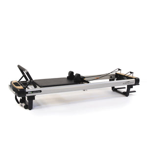 Peak Pilates MVe® Reformer - Available with Optional Tower - Pilates Reformers Direct