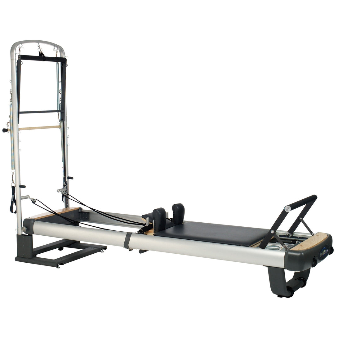Peak PilateSystem® PPS Deluxe - Pilates Reformers Direct