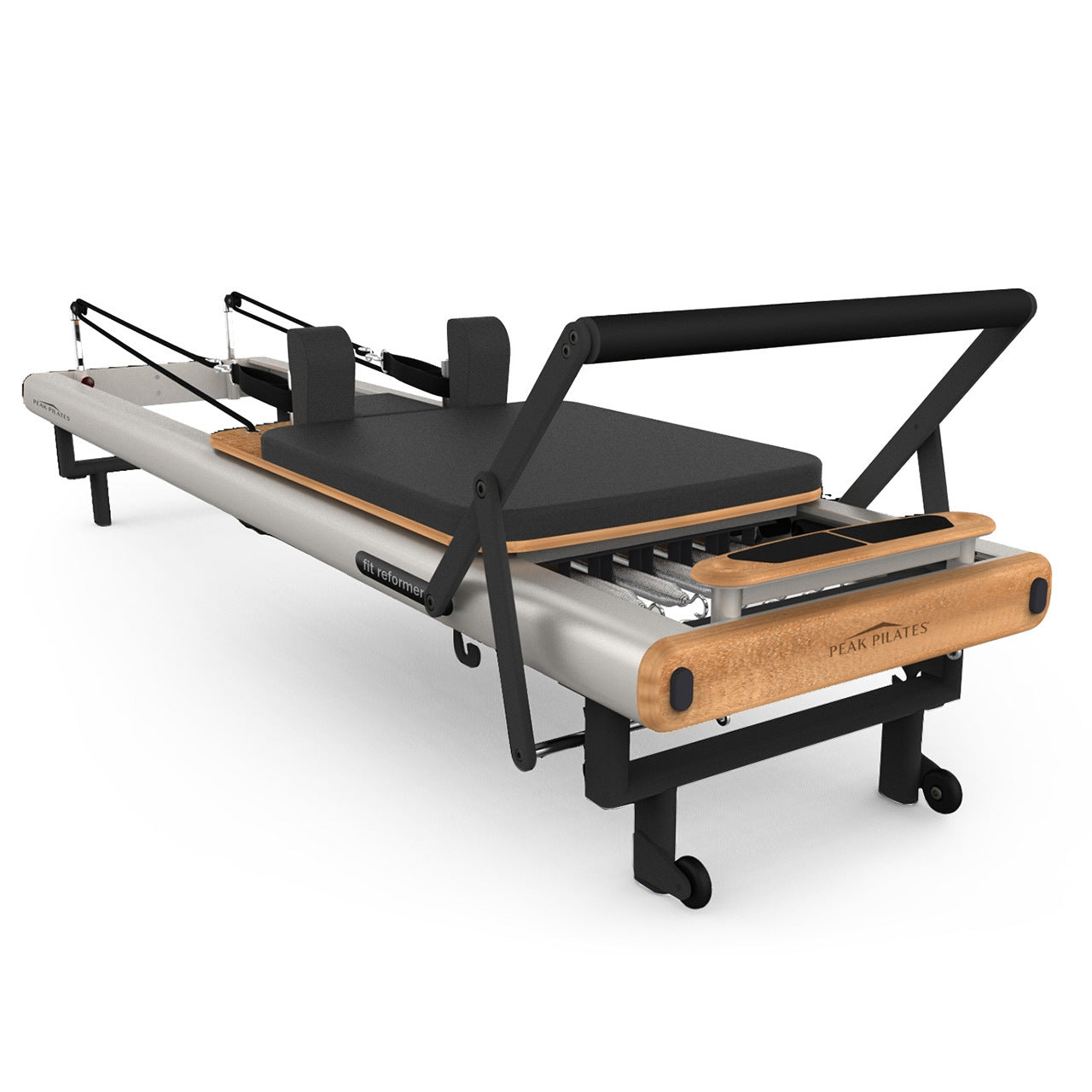 Peak Pilates® fit™ Reformer - Pilates Reformers Direct