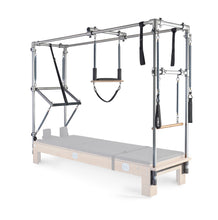 BASI SYSTEMS Pilates Cadillac-Reformer Combo - Pilates Reformers Direct