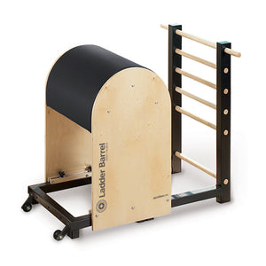 Merrithew™ Pilates Ladder Barrel - Pilates Reformers Direct