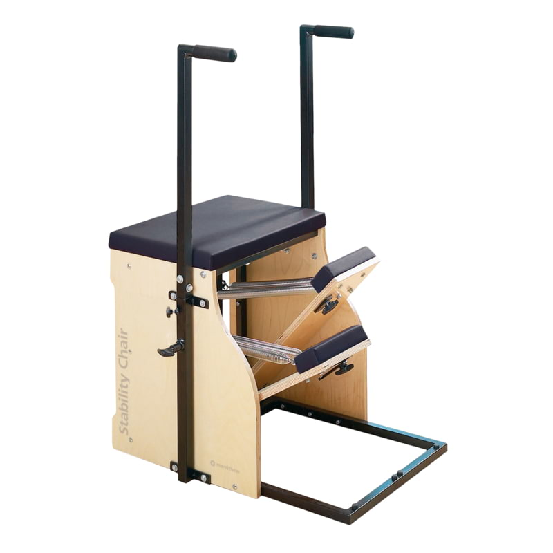 Merrithew™ Split-Pedal Stability Chair™ - Pilates Reformers Direct