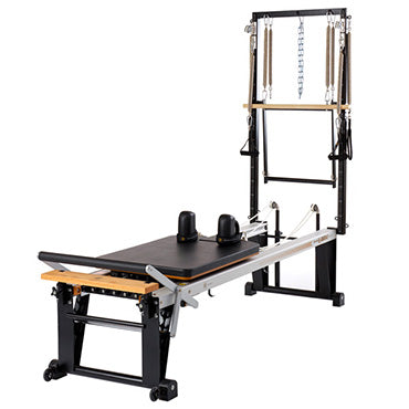 STOTT PILATES® Rehab V2 Max Plus™ Reformer & Bundle - Pilates Reformers Direct