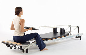 Merrithew™ At Home SPX® Reformer Bundle - Pilates Reformers Direct