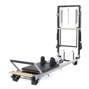 Merrithew™ SPX Max Plus Reformer - Pilates Reformers Direct