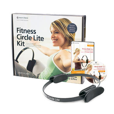 STOTT PILATES® Fitness Circle® Lite Kit - Pilates Reformers Direct