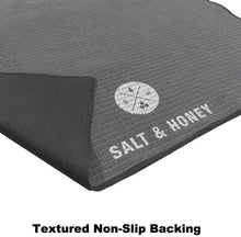 Non-Slip Pilates Reformer Carriage Protection Mat Towel - Pilates Reformers Direct