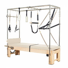 ELINA PILATES® Elite Cadillac-Reformer Bundle - Pilates Reformers Direct