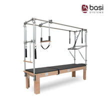 BASI SYSTEMS PILATES CADILLAC / TRAPEZE TABLE - Standard & Short - Pilates Reformers Direct