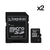 2X TARJETA DE MEMORIA MICRO SD Kingston C4 8GB