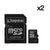 2X TARJETA DE MEMORIA MICRO SD Kingston C4 16GB