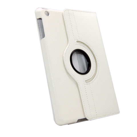 FUNDA IPAD 360º IPAD MINI/MINI 2 + PROTECTOR + PUNTERO + POWER BANK