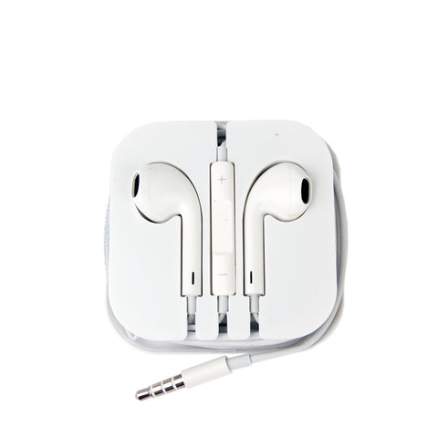 AURICULARES IPHONE 5/6/6PLUS MANOS LIBRES