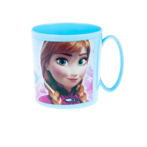 TAZA MICROONDAS 36 CL.  FROZEN TIMELESS