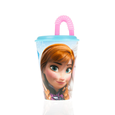 VASO CAÑA VALUE 430 ml. FROZEN TIMELESS