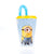 VASO CAÑA VALUE MINIONS DESPICABLE ME 2