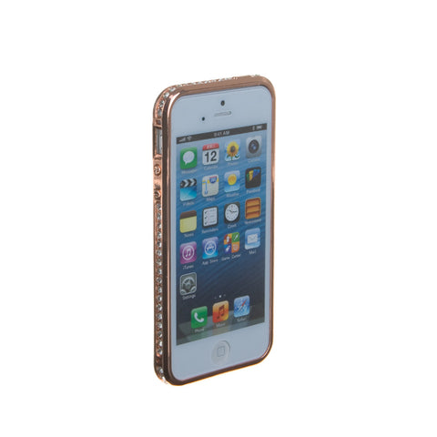 BUMPER FASHION IPHONE 5
