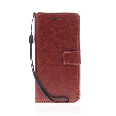 FUNDA LIBRO BILLETERA IP6