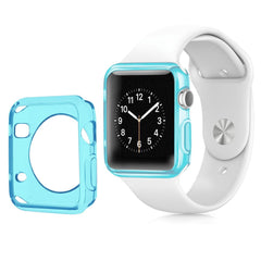 CARCASA DE GEL APPLE WATCH