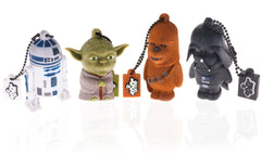 PENDRIVE 8GB STAR WARS